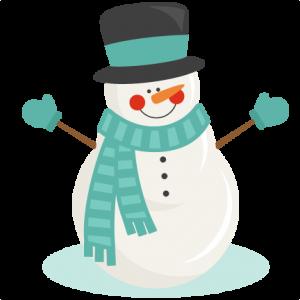Adorable clipart christmas snowman Transparent family clipart snowmen background