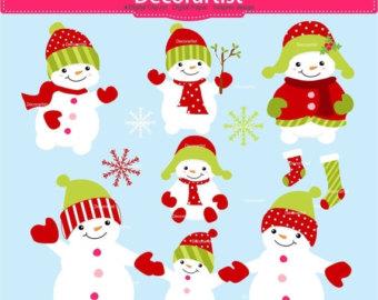 Irish clipart snowman ON Snowman snowman clip Clip