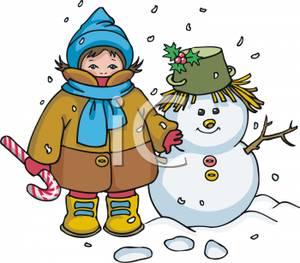 Coat clipart winter season Winter CLIP WINTER Season For