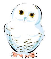 Owl clipart snowman Owl Clipart photo#3 clipart Snowy