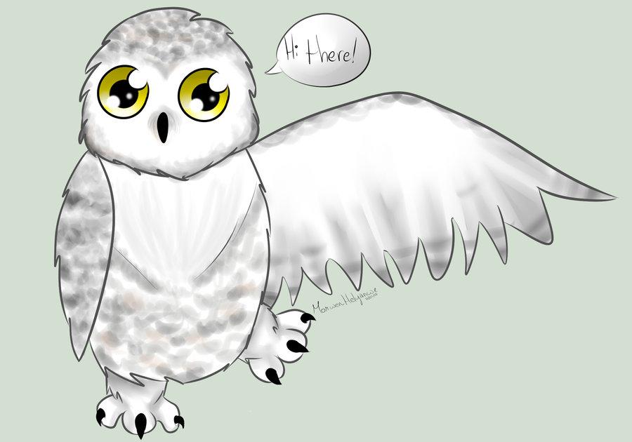 Snowy Owl clipart Snowy Clipart Snowy owl Owl