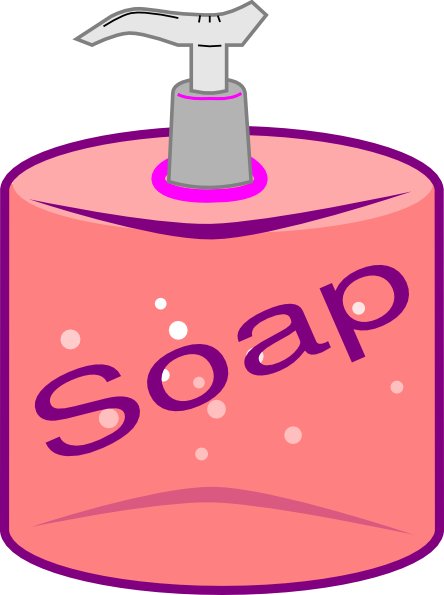 Liquid clipart cartoon Free Art Free Of Soap