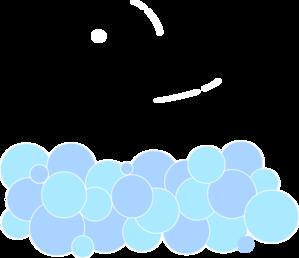 Bubble clipart soap bubble Online vector Bubbles clip Clip
