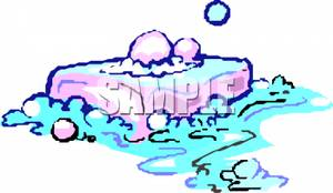 Bubble clipart soapy water Bubbles Bar on In Pink