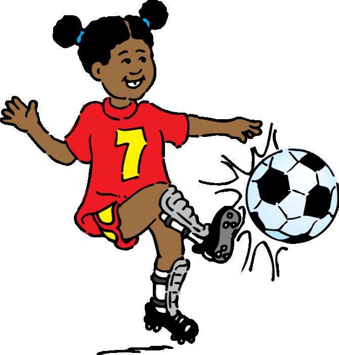 Soccer clipart (Football) Free Clipart Soccer Soccer