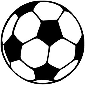Soccer clipart bicycle kick Free Clipart Ball Soccer Art