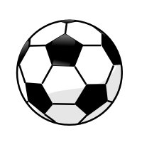 Soccer clipart bicycle kick Images and ball soccer Free