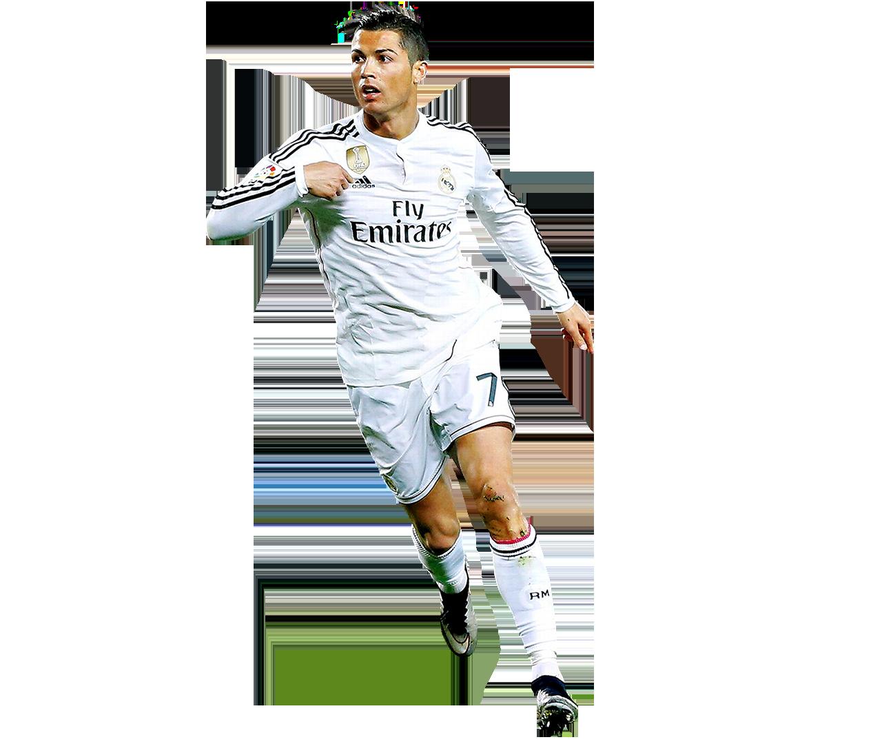 Soccer clipart ronaldo Cristiano clipart madrid Soccer barcelona