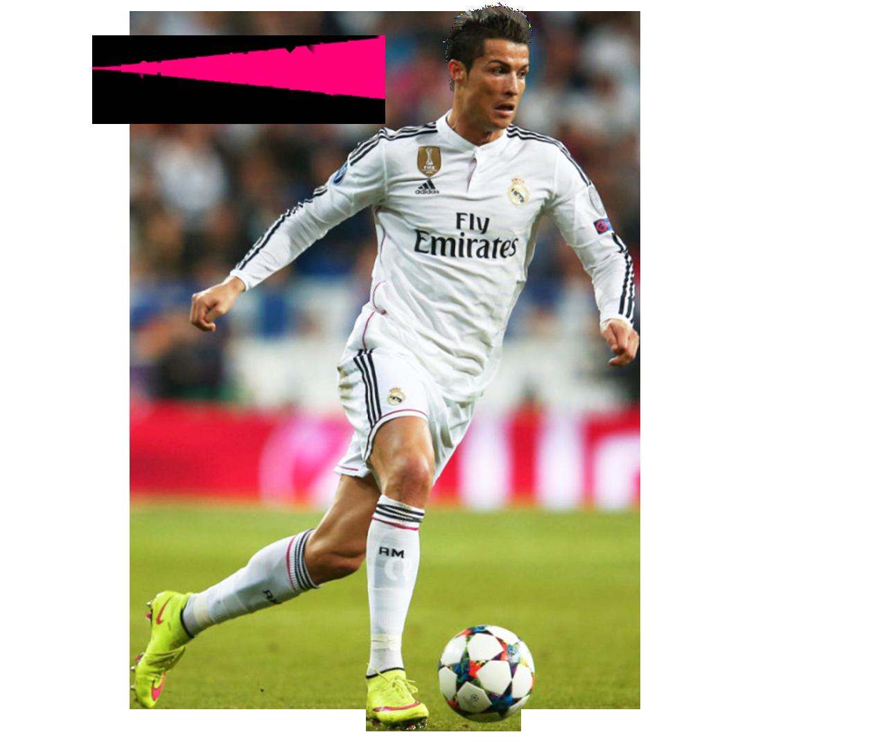 Soccer clipart ronaldo Cristiano Images Ronaldo com Background