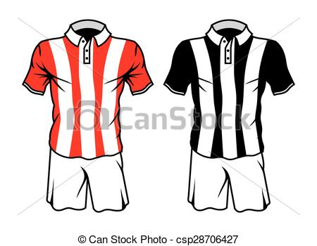 Soccer clipart soccer jersey Vector soccer jersey Search of