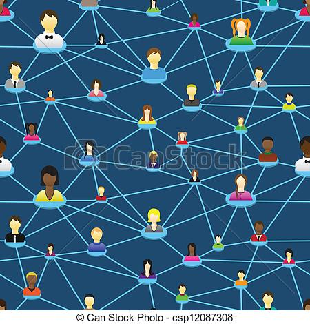 Society clipart employee Of Business diagram people Business