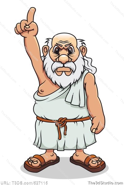 Socrates clipart Food Socrates You vs 4