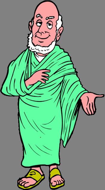 Socrates clipart Dud's socrates Socrates dr dicta