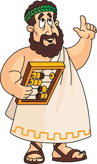 Socrates clipart Philosopher Clipart And Greek The sandals ClipartLogo