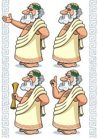 Socrates clipart Philosopher Clipart The on critical to way