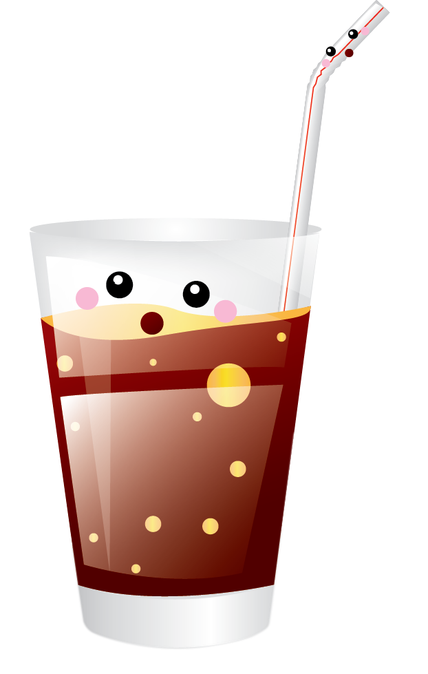Soda clipart Cartoon Use Public Free Cup