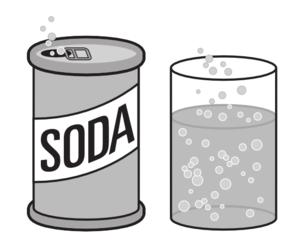Soda clipart Art clipart domain public image