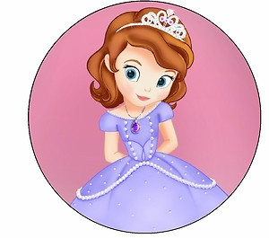 Sofia clipart Sofia Sofia ClipartMe Clipart Princess