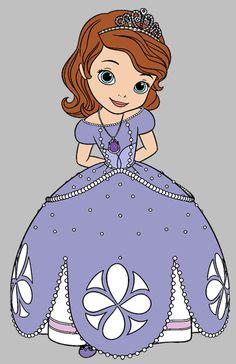 Sofia clipart Sofia Clipart Sophia  First
