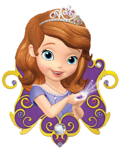 Sofia  the Clipart First