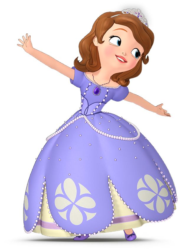 Sofia clipart dress The first the 260 images