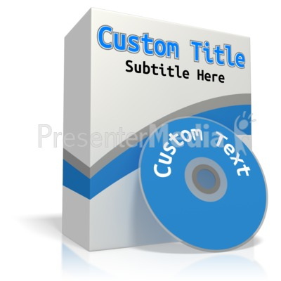 Software clipart Clipart Box for Custom