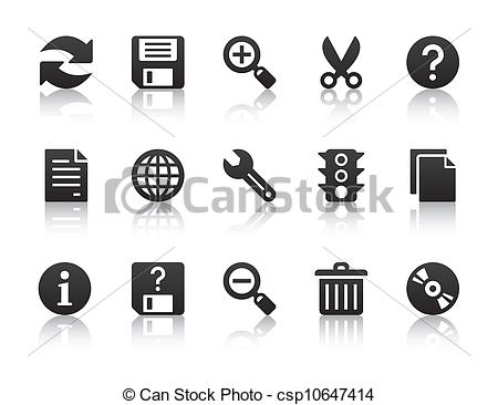 Software clipart black and white Clip Clip Art software Free