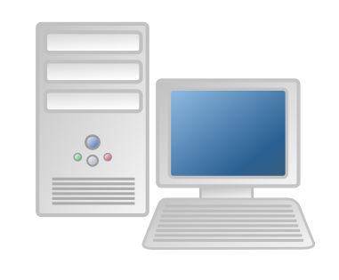 Software clipart client Art 10 Clip Image of
