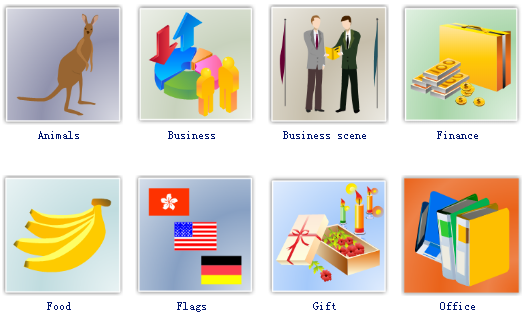 Software clipart client  Clip Art Software