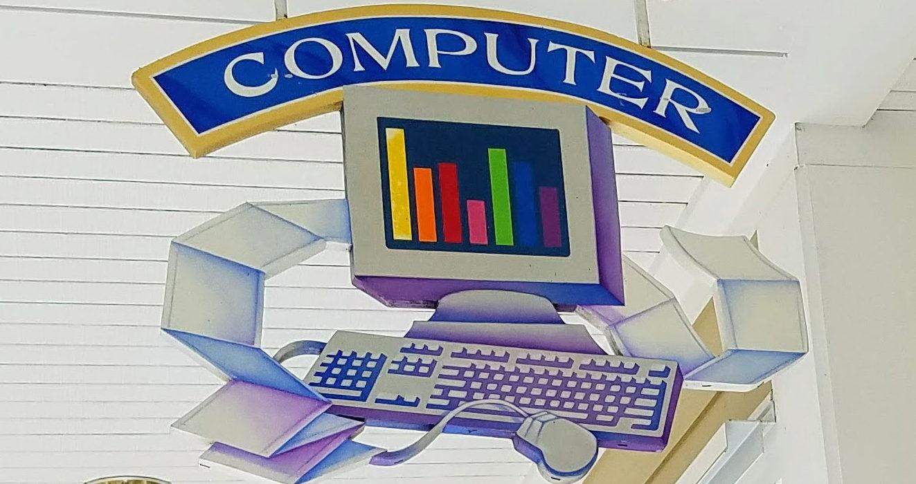 Technology clipart computer club Sun Rasmussen Award City Computer