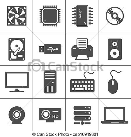 Software clipart computer hardware 956 and 993 PC free