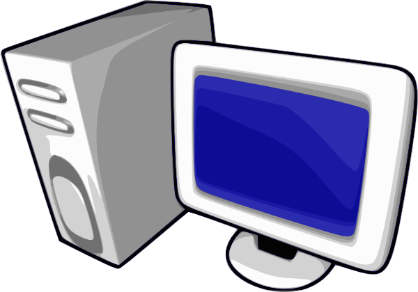 Software clipart computer lab Monitor monitor free have software