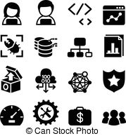 Software clipart computer programming Icon development Software computer Software