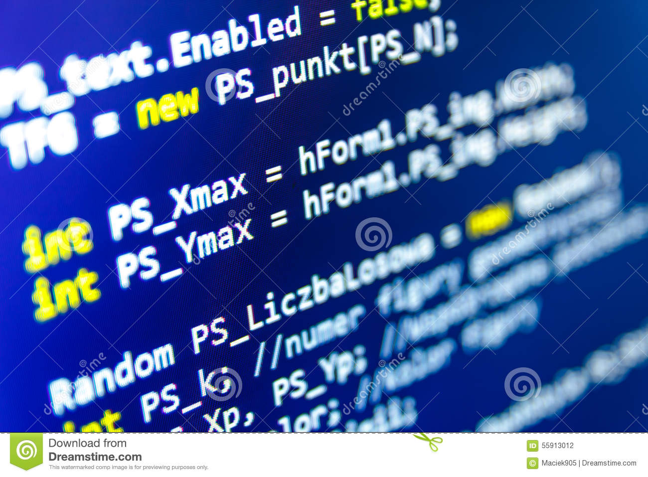 Software clipart computer programming Script Code China Screen Developer