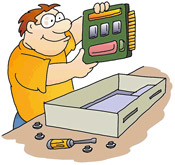 Software clipart computer repair Repair Download Clipart Clipart Tech