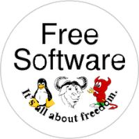 Software clipart foundation Bank DigsDigs GNU Software