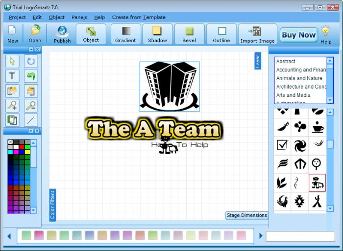 Software clipart maker Create Download in moments Software