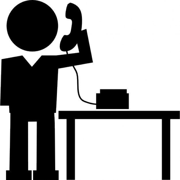 Telephone clipart answer phone Call solution tracking software spying