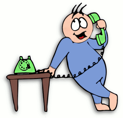 Phone clipart telephone conversation Investigation Private of credit call