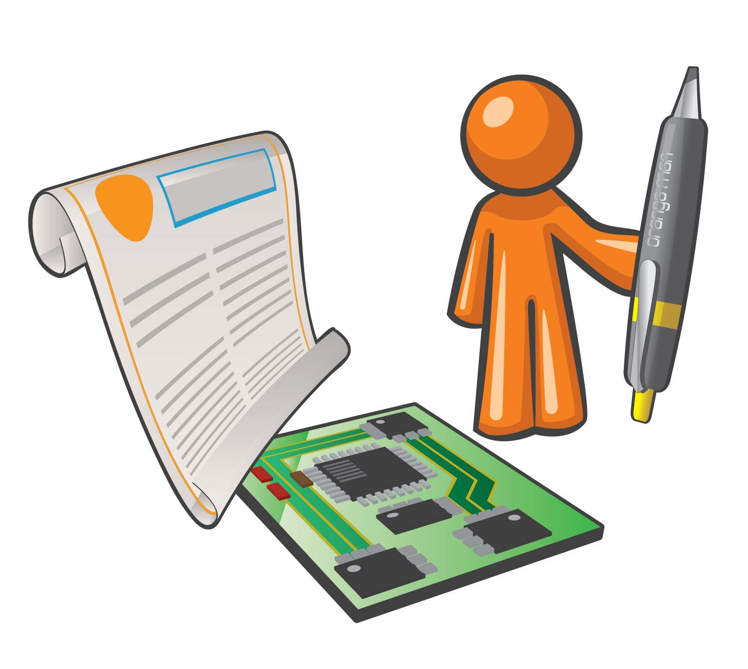Software clipart practical A a choose – Need