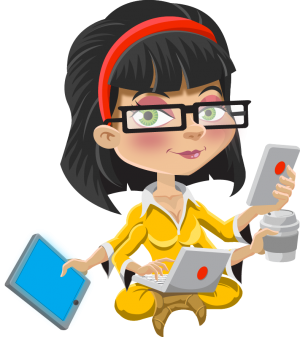 Software clipart project manager Marketing Believing Project Management Seeing
