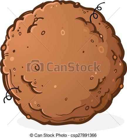 Mud clipart dirt pile #3