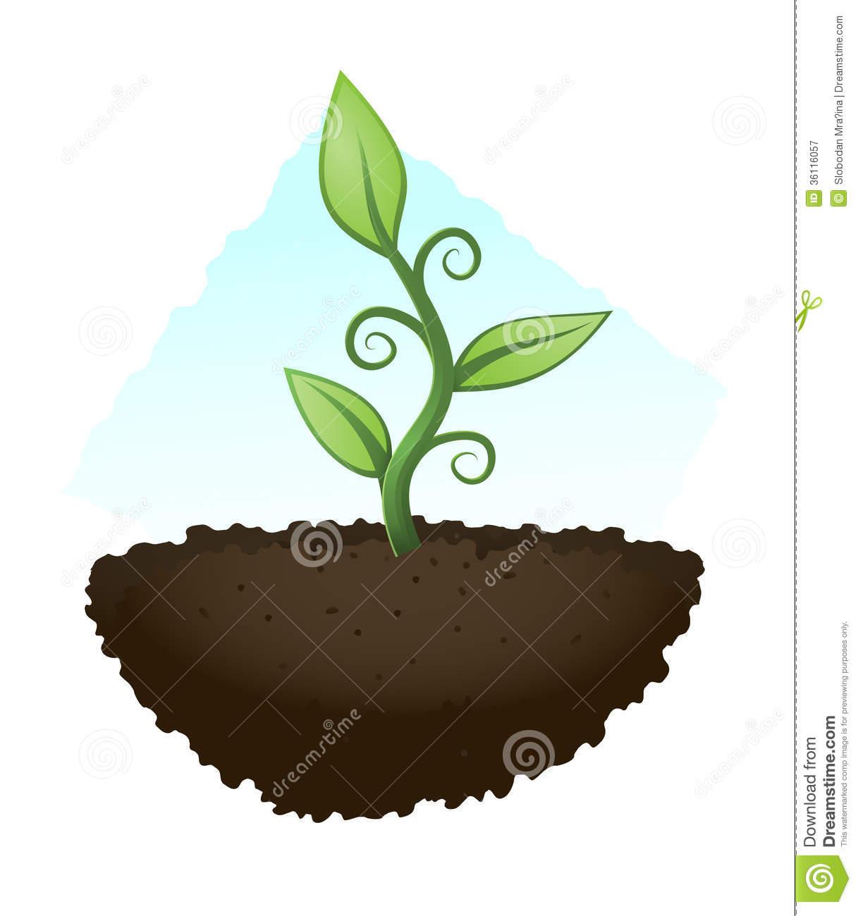 Soil clipart plant Clipart Clipart Free Clipart Soil