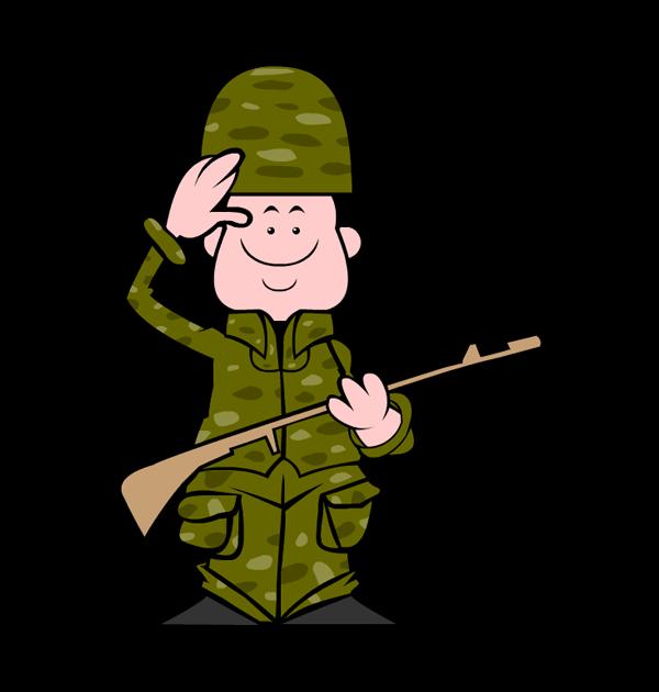 Soldier clipart Clipart soldier com soldier Clipart