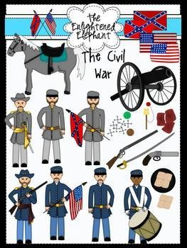 Soldiers clipart american civil war American on Civil 80 War