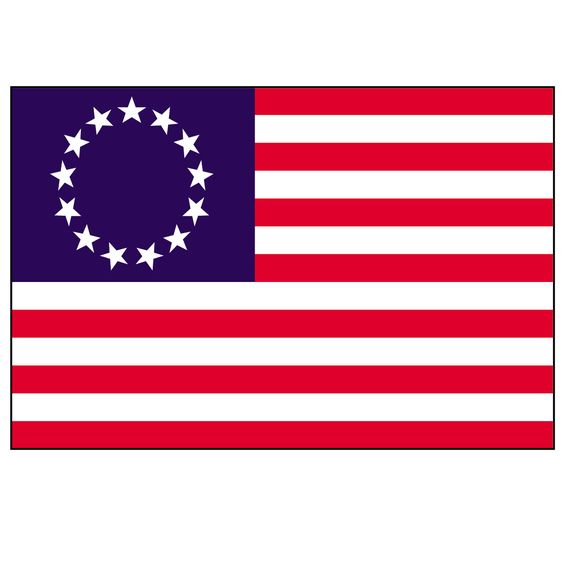 Soldier clipart american colonial American Colonial Colonial Flag Flag