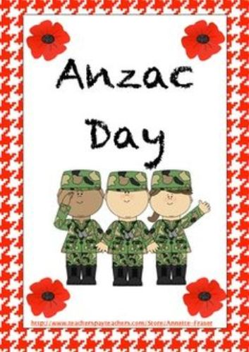 Soldier clipart anzac day Anzac Day Photos Anzac Soldiers