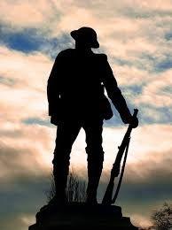 Soldier clipart anzac soldier British soldier Search silhouette soldier