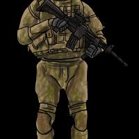 Soldier clipart anzac soldier Clipart Clip com Art Images
