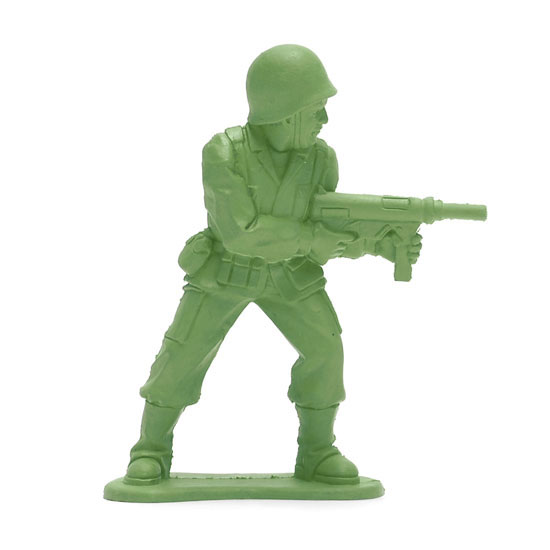 Soldier clipart army man Dogface The Chew Man Doca